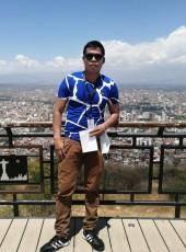 Dantler , 25, Bolivia, Cochabamba
