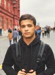 Khikmet, 18, Moscow