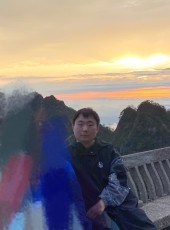 敢敢, 23, China, Hefei