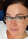 Marina, 45, Novosibirsk