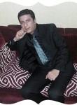 Mohamed Mohsen, 43  , Cairo