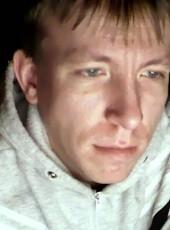 Mikhail, 23, Russia, Nizhniy Novgorod