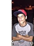 Gastón Rivero, 20  , Posadas