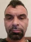 Blero, 39  , Kosovo Polje