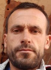 Emiljano Xhafa, 33, Albania, Vlore