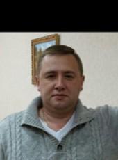 Sergey, 43, Russia, Voronezh