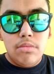 Guzmán, 19  , Ciudad Nezahualcoyotl