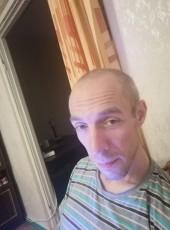 Sasha , 35, Russia, Saint Petersburg