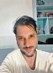 Coolman, 38, Ermoupolis