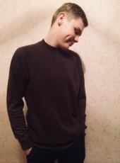Andrey, 20, Russia, Voronezh
