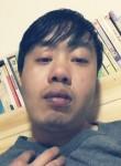 潘天杰, 28  , Puyang