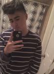 Jay, 19  , Garland