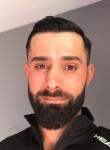 Wilson, 35, Toronto