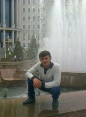 Farid, 36, Tajikistan, Dushanbe