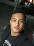 Ronildo, 23  , Joinville