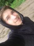 Nikolay Titov, 20  , Shumyachi