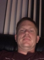 Chad, 41, United States of America, Land O  Lakes
