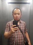 Almaz, 36  anni, Moscow