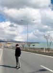 cemal, 29, Ankara