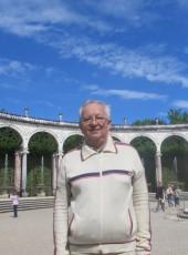 Oleg, 65, Ukraine, Kiev