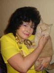 Лидия, 68 лет, Миргород