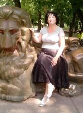 Elena, 54, Ukraine, Dnipr