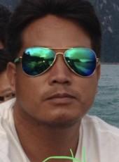 สมพล, 43, Thailand, Phuket