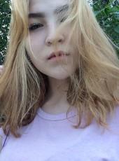 liza, 18, Russia, Chelyabinsk