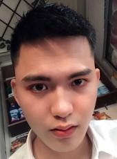 Hùng, 25, Vietnam, Hanoi