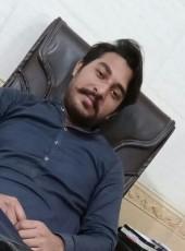 Hammad, 18, Pakistan, Gujranwala