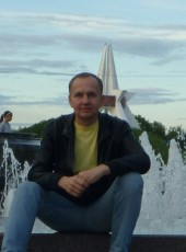 Maksim, 42, Russia, Saint Petersburg