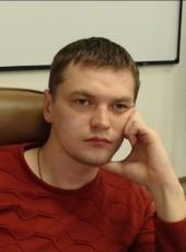 Andrey, 29, Russia, Vladivostok