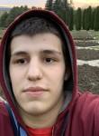 Ruslan, 19  , Kislovodsk
