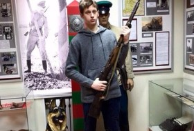 Evgeniy, 19 - Just Me