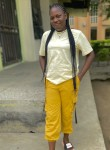 Rhoda, 24  , Lagos