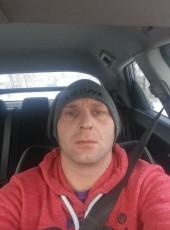 Leonod, 40, Republic of Lithuania, Vilkpede