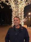 Andrey Korchagin, 44, Abakan