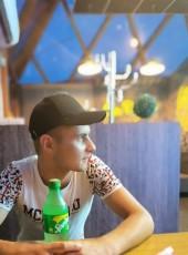 Egor, 20, Belarus, Gomel