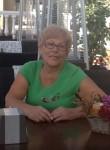 Yana, 64  , Lazarevskoye