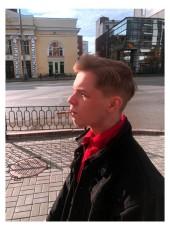 Kirill , 18, Russia, Krasnouralsk