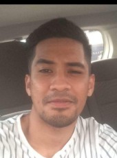 Zackmalcom, 34, Malaysia, Kota Kinabalu