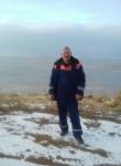 Aleksandr Ili, 59  , Kovylkino