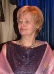 Elena, 60, Minsk