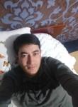 shohruh ganiev, 29  , Beshariq