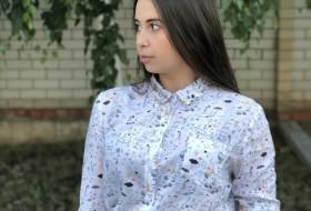 Isida, 19 - Just Me