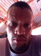 juneiah, 26, Saint Lucia, Castries