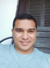 Márcio , 28, Brazil, Natal