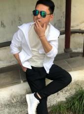 王鹏涛, 28, China, Xi an