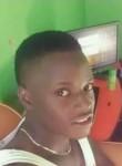 Onega, 25  , Kampala