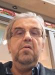 Roger , 55  , Zurich